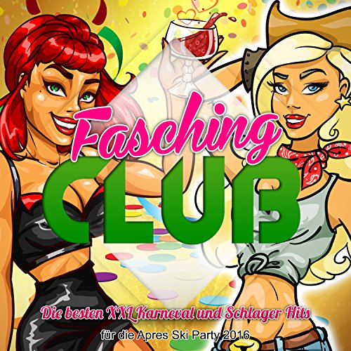 Club Besten Die Hits (Very Good for Hollywood (Polka Mix))