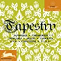 Tapestry/ Tapisserie (Fashion & Textiles) (Agile Rabbit Editions)