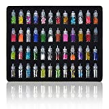 Lifestyle - You 48 Pcs Glass Bottles 3D ...