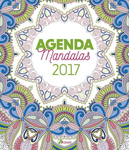 Agenda mandalas 2017