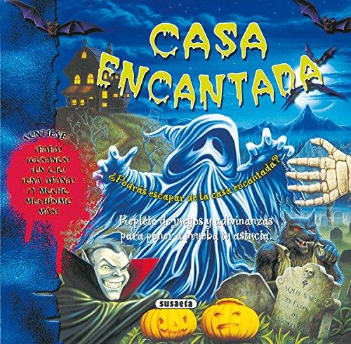 Casa encantada (Vive La Fantasía) por Susaeta Ediciones S A
