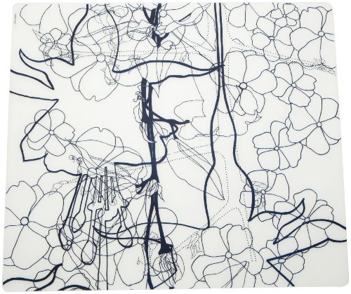 Modernen Twist (modern-twist Placemat Floral 40 x 35 cm.)