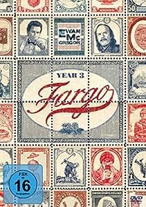 Fargo - Season 3 [4 DVDs]