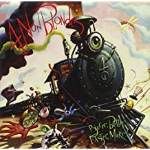 Bigger Better Faster More by 4 Non Blondes (1992-08-02)