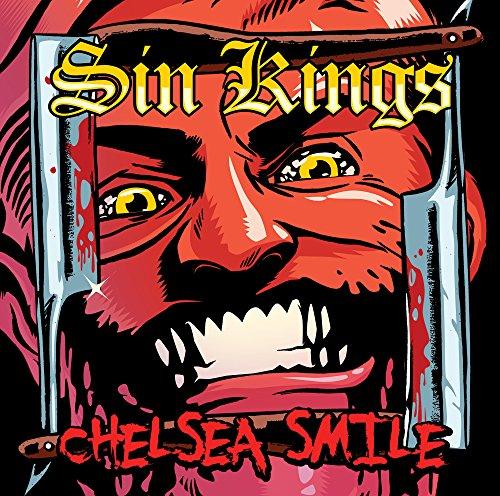 Chelsea Smile