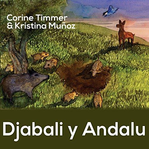 Djabali y Andalu