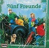 Fünf Freunde - CD/Fünf Freunde - im Nebel von Enid Blyton