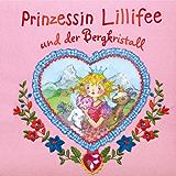 Prinzessin Lillifee und der Bergkristall: Band 9 (Prinzessin Lillfee)