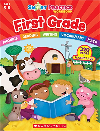 smart-practice-workbook-first-grade