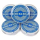 Scho-Ka-Kola Chocolat au lait et à la caféine (5)