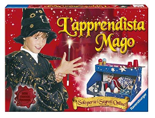 Ravensburger 21948  l'apprendista mago