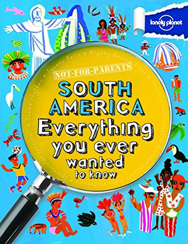 Not for parents South America - 1ed - An...