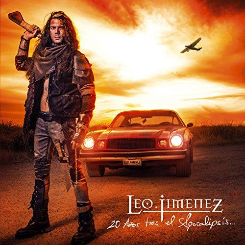 Volar (Directo en Fuenlabrada) de Leo Jiménez en Amazon ...