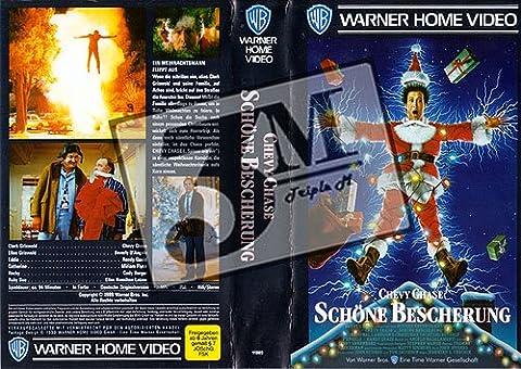 Schöne Bescherung [VHS] (Weihnachts-national Lampoon)