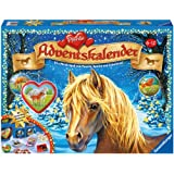Ravensburger 11697 - Pferde Adventskalender 2012