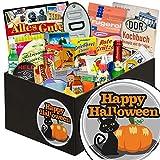 Happy Halloween | DDR Box | Geschenk zur Halloween party