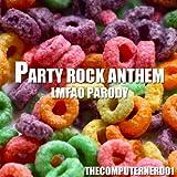 Party Rock Anthem (Lmfao Parody) - Single