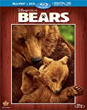 Disneynature's Bears [Blu-ray] [US Import]