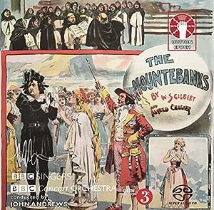 The Mountebanks/Suite Symphonique