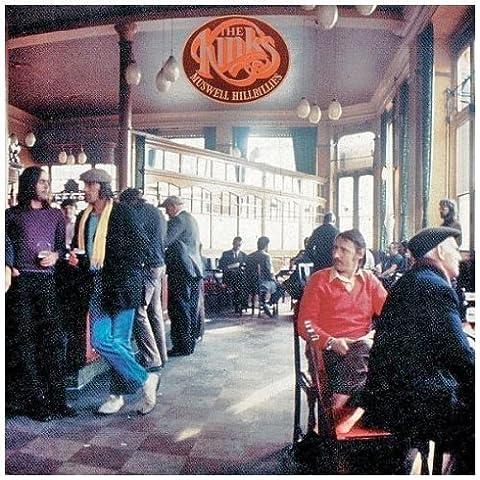 Muswell Hillbillies by Kinks (2010-06-08)
