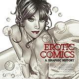 Erotic Comics - A Graphic History 2