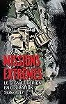 Missions extrêmes par Tanguy