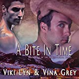 A Bite in Time: Book Two of the Orbus Arcana Series