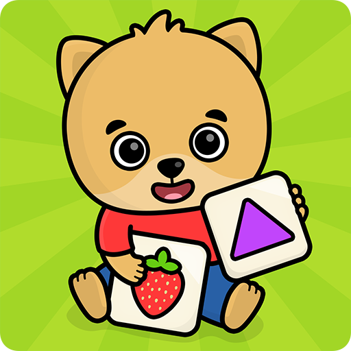 Baby-Lernkarten für Kleinkinder