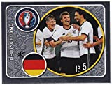 Panini EURO 2016 France - Sticker #233 (Deutschland)