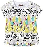 Catimini Mädchen T-Shirt CH10049, Graumeliert, 14 Jahre
