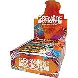 Grenade Carb Killa Barretta Proteica a Basso Contenuto di Carboidrati, Selection Box, 12 x 60 g