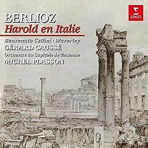 Berlioz: Harold En Italia / Overtures from Imports