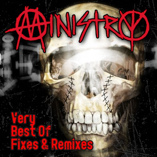 Everyday Is Halloween (Alexis K Dubstep Remix) (Mp3 Remix Halloween Dubstep)