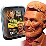 Monster Makers Monster Clay (Soft)