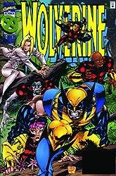 Essential Wolverine - Volume 5 (Essential (Marvel Comics))
