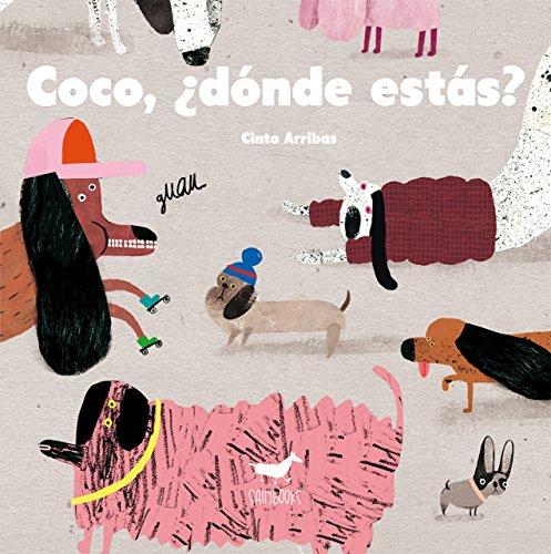 Coco, ¿dónde estás?