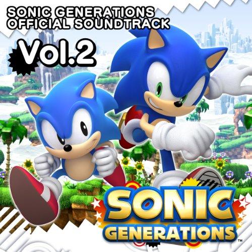 SUPER SONIC RACING - Cash Cash vs. Jun Senoue RMX / CHALLENGE / MISSION 1 (Sonic 1 Und 2-soundtrack)