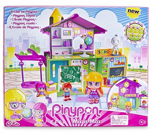 Pinypon - Cole, única (Famosa 700014102)