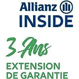 Allianz Inside, 3 Ans Extension de Garantie pour Les Appareils de Cuisson, de 350,00 € à 399,99 €