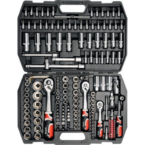 'Yato yt-3893–Werkzeuge a Hand eingestellt 1/2173XXL PZA