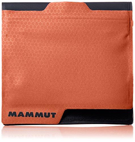 Mammut Smart Wallet Light Geldbörse, Dark orange, one Size