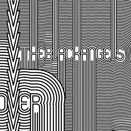 Black Angels: Passover (Audio CD)