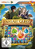 rokaplay - Fantasy Quest 2 - Rette das Feenreich (PC)