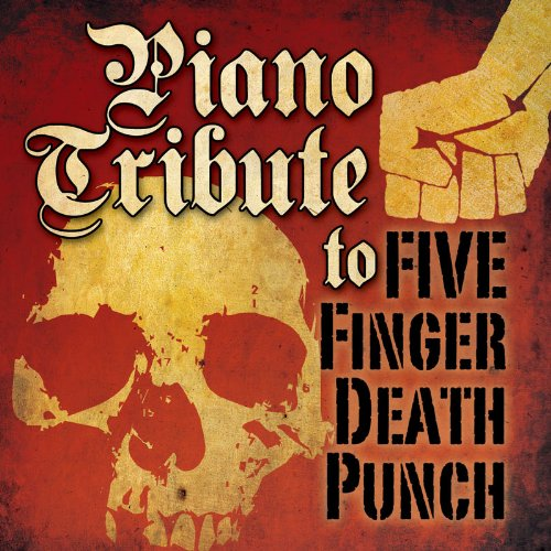 Piano Tribute to Five Finger d