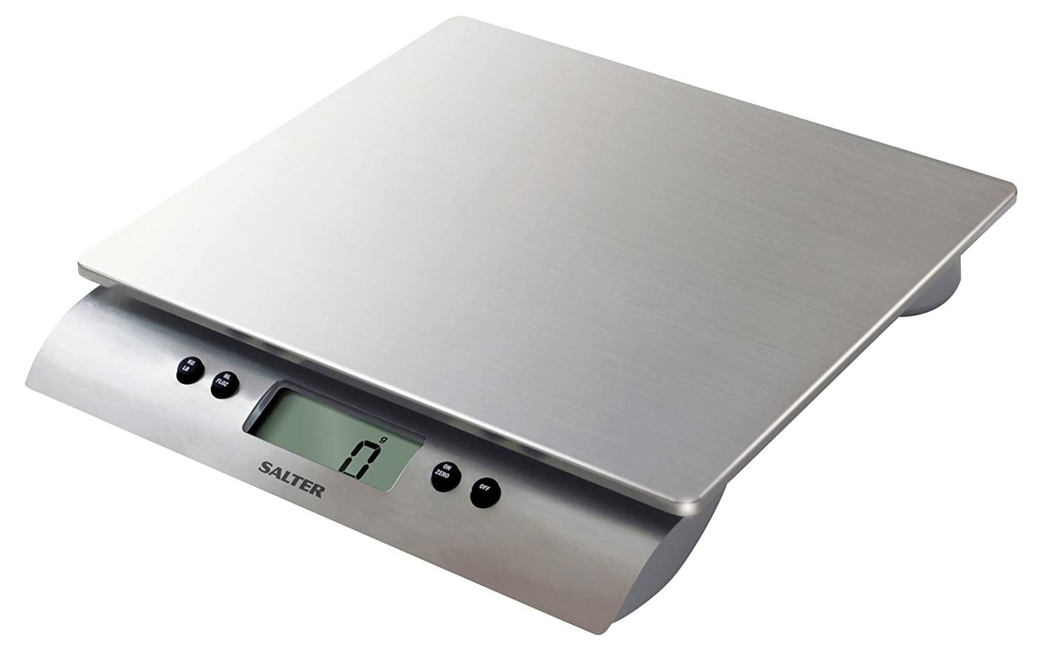 Small Kitchen Weighing Scales Salter Aquatronic Kitchen Scale 5 Kilogram Salter Amazoncouk