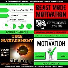 Time Management & Productivity +: Motivational & Inspirational Audio Books