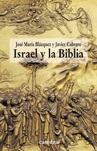Israel y la biblia / Israel and the Bible