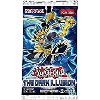 Yu-Gi-Oh! 13875-S The Dark Illusion Booster Pack