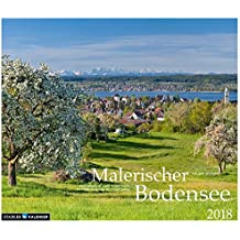Malerischer Bodensee 2018