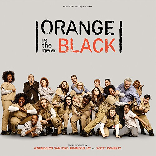 Orange Is The New Black / O.S.T